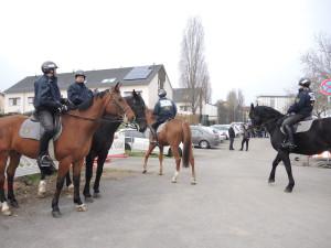 2 b osmanlılar atlı polis güvenlik