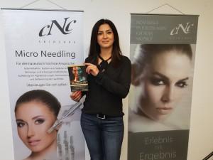Güzellik uzmanı Nurcan Gargı'nın, Stuttgart'a kazandıracağı MBC Medical Beauty & Cosmetic, 16 Haziran 2018 Cumartesi günü kapılarını güzelliğine ve bakımına önem verenler için açmaya hazırlanıyor.