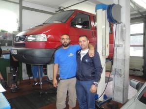 Blitz Mehmet ve Abdullah