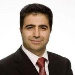 Almanya Alevi Birlikleri Federasyonu (AABF) ve Avrupa Alevi Birlikleri Konfederasyonu (AABK) Başkanı Hüseyin Mat