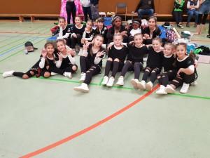 KIDS DANCE KARISIK
