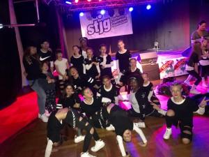 KIDS DANCE STREETDANCE