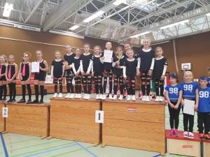 KIDS DANCE U12