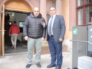 Türkiye Dış politika uzmanı Prof. Mehmet Şahin